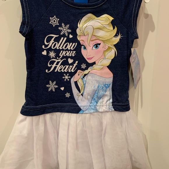Disney Other - Disney Frozen dresses